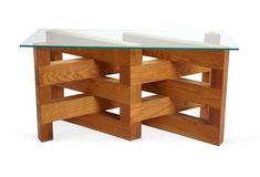 Table illusion.
