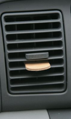 Need your essential oil fix on the road. These pads fit right in your air vents. Just turn on your Heater or A/C. Just place 2 drops of essential Diffuser Diy, Diffuser Jewelry, Fix My Car, Clean Gold Jewelry, Young Living Essential Oils, Jewellery Storage, Leather Craft, Keep It Cleaner, Essentials