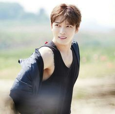 Kim Jaejoong for Gummy's MV