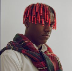 lil yachty is the red-headed rapper creating a new kind of hip-hop sound | read | i-D