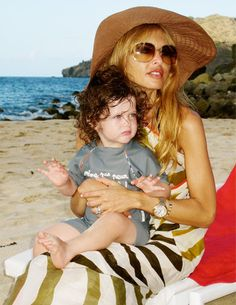 Rachel Zoe's guide to summer vacay & entertaining