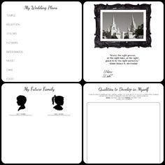 Ever Love Design // Blog: Wedding Time Capsules
