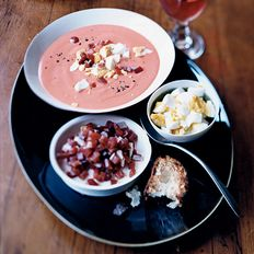 Food and Wine Valentine's Day Dinner Party Recipes