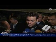 Carlos Rivera habla de Juan Gabriel