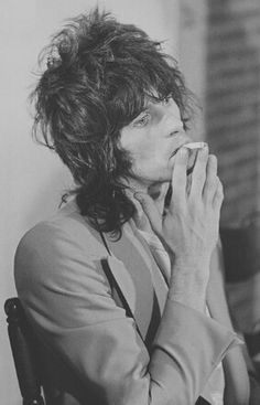 Keith Richards, The Rolling Stones