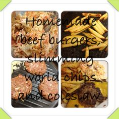 Slimming world meal Diet Recipes, Cooking Recipes, Healthy Recipes, Sliming World, Slimming World Recipes, Coleslaw, Lunches And Dinners, Vegas, Good Food
