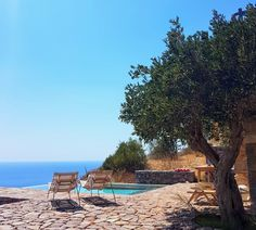 Discovering Tainaron Blue Retreat * Peloponnese - The Hotel Trotter
