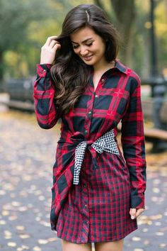 35 Best flannel dress images  ff96489a8