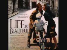 La Vita è Bella -  Buon Giorno Principessa.Nicola Piovani