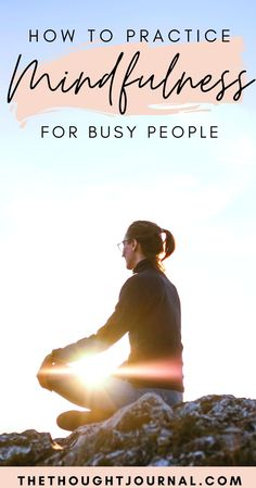 anxiety hustle Mindfulness tips for busy people. How to bring mindfulness into your day and take time to think and disconnect from social media and the stress of life. How to be mindful What Is Mindfulness, Mindfulness Meditation, Mindfulness Practice, Self Development, Personal Development, Deal With Anxiety, Thing 1, Coping Skills, Mindful Living