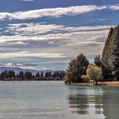 Ruataniwha Lake