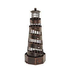 Lighthouse Cork Cage,
