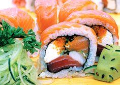 50% de descuento en Koi Sushi