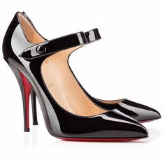 Love these. I have one pair of Christian Louboutins and I cant wait to have more! #manoloblahnikheelschristianlouboutin