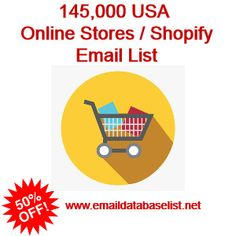 Shopify Vendors email list Buy Email List, Get Email, Email Marketing Services, Online Marketing, Business Emails, How To Introduce Yourself