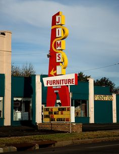 Jim's Furniture.........Wichita, Kansas