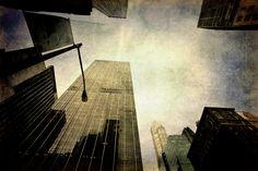 Skyscrapers - null
