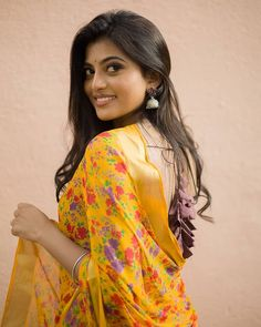 It is a channel created by Unofficial Actresses 😎😝 Official Website -- www. Beautiful Girl Indian, Most Beautiful Indian Actress, Beautiful Girl Image, Beautiful Women, Beautiful Saree, Beautiful Places, Cute Beauty, Beauty Full Girl, Beauty Women