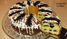 Cupcake Cakes, Cupcakes, Cooking Cake, Oreo Cookies, Cake Recipes, Sweet, Desserts, Food, Ice
