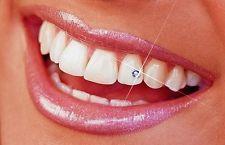 tooth gems kit 50 pcs