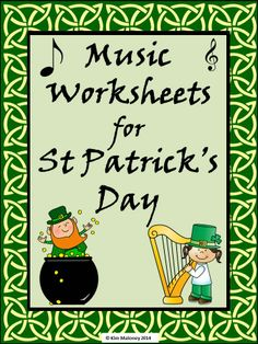 24 worksheets covering the following music concepts: 1. Names of Notes and Rests (4 worksheets but TWO versions. One set using North American terminology and the other using British Terminology) 2. Treble Pitch  3. Bass Pitch  4. Alto Pitch 5. Music Signs and Symbols     $