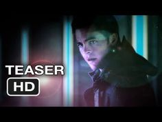 Star Trek 2 Teaser Trailer (2013) - J.J. Abrams Movie HD  OMFG!!!!! Cloning? Baby farming??? I want to know!!!! That was BENEDICT CUMBERBATCH in that weird womb thingy!!!! iewfuyeiuwefiuhuewrhfpweoiurncvpwe