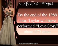 Taylor Swift Facts ❤️❤️❤️