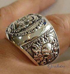 11 melhores imagens de Anéis Celtas   Celtic rings, Celtic knot ring ... 74603c4d4d