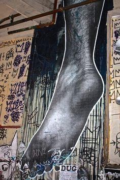 graffiti art -- seattle, wa