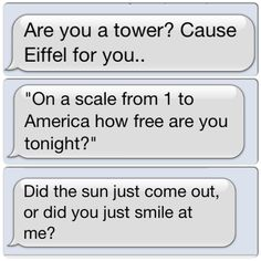On a scale of 1 to America how free are you tonight?