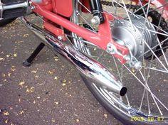 Motos Clássicas 70 Teste do Mês