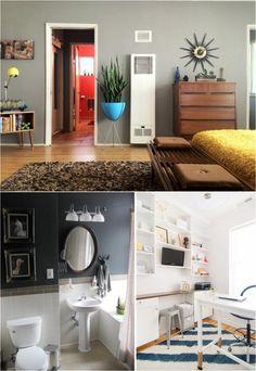Way cool small apartments