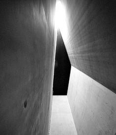 Berlin - Jewish Museum Holocaust Tower (II) - Daniel Liebeskind