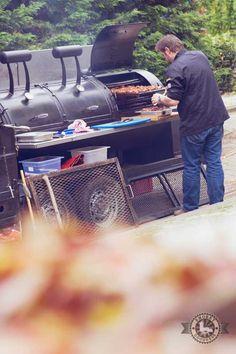 BBQ Trouwcatering 2.0 | Smokey Goodness