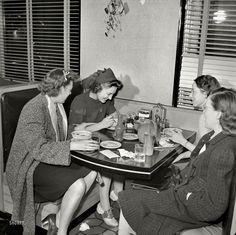 Girls Night Out: 1941