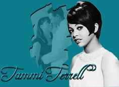 """Tammi Terrell is best remembered as Marvin Gaye's duet partner on songs including """"Ain't No Mountain High Enough"""" and """"Your Precious Love."""" But those duets were only the tip of the iceberg."""