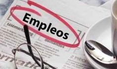 ¿Estás buscando empleo? Entra en nuestra nueva bolsa de empleo y revisa todas las ofertas que puedan ajustarse a su perfil.