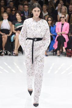 Dior RTW Spring 2015 - Slideshow
