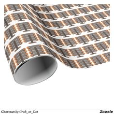 Chestnut Wrapping Paper