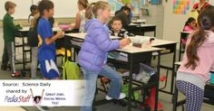 Study Indicates Students' Cognitive Functioning Improves When Using Standing Desks - pinned by @PediaStaff – Please Visit  ht.ly/63sNt for all our pediatric therapy pins