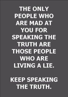 The truth is still the truth, and I will always speak it! Evil bitches are the ones who are living a lie...That's why they have to set you up on Fathers Day when they both know he hates his ex. Divorced for 23 years...Please move on evil bitch, he's married! Quit living a lie that you're getting back together because it would NEVER happen, even if I was not around. THAT'S A FACT!