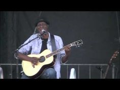 What a great song!  Keb' Mo' Perpetual Blues Machine