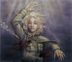 Drowning by on DeviantArt Poland Hetalia, Valley Girls, Axis Powers, Central Europe, Eastern Europe, Pin Collection, Manga Anime, Fan Art, Deviantart
