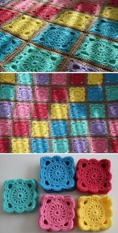 How to Make a Crochet Hat - Crochet Ideas Baby Willow – Free Pattern Crochet Afghans, Crochet Motif Patterns, Knitting Patterns, Crochet Blankets, Free Knitting, Afghan Patterns, Craft Patterns, Scrap Yarn Crochet, Wire Crochet