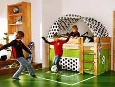 Playroom Curtain Ideas | ... curtains or blinds, as less space and the kids will be easier to