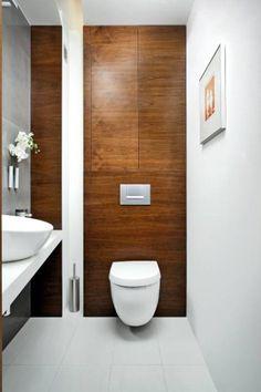 Zdjęcie numer 0 w galerii - Wnętrza: 4 pomysły na toaletę