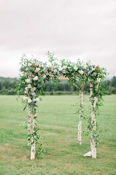 Olive Branch Wedding, Birch Wedding, Wedding Chuppah, Garland Wedding, Floral Wedding, Rustic Wedding, Wedding Ceremony, Wedding Decorations, Wedding Arches