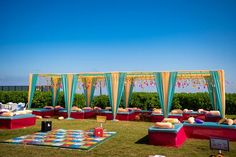 Photo By Wedding Chakra – Decor – Wedding Planning Organization Desi Wedding Decor, Luxury Wedding Decor, Indian Wedding Ceremony, Indian Wedding Decorations, Wedding Signs, Wedding Centerpieces, Pre Wedding Shoot Ideas, Plan Your Wedding, Wedding Planning
