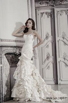 #pnina_tornai #bridal dress style no. 14081
