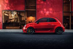 Fiat Cars, Fiat Abarth, Vr46, Turbo S, Fiat 500, Car Photos, Motor Car, Cars And Motorcycles, Cool Cars